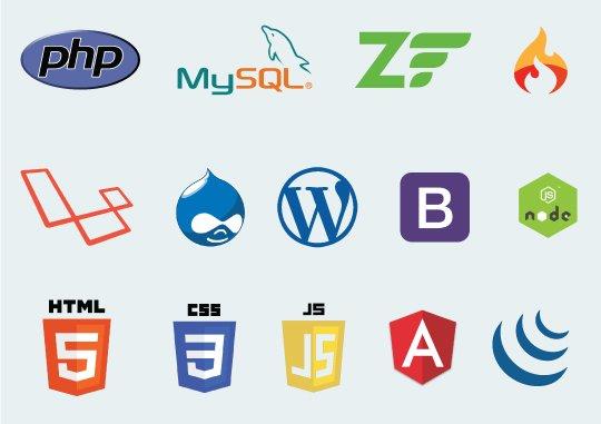 Learn PHP ,Laravel , Zend , Codeigniter , Javascript Training